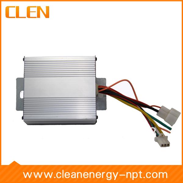 High Quality 60V 100W Brushed DC motor controller E-bike speed controller workable for brushed DC motors(China (Mainland))