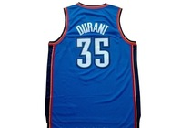 Basketball jerseys  NO.35 DURANT