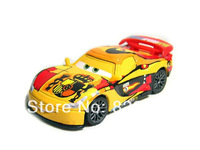 Baby Classic Pixar Cars 2 Spain Racing Car Movie Toy cars model toys for children for kids
