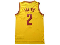 Basketball jerseys NO.2 IRVING    Cleveland