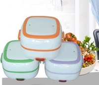 Multifunctional portable cooking lunch boxes, lunch boxes, Korean Mini household electric insulation electric heating lunch box