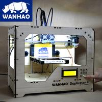 3d printer high precision model three-dimensional molding machine makerbot printer