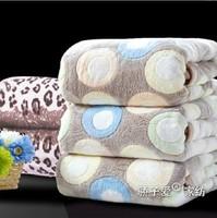 Free shipping! Blanket coral fleece blanket coral fleece blanket flannel sheets law Levin carpet  200*230