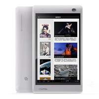 Ramos W17PRO Google Android 4.0 Tablet PC 7 inch AmLogic 8726 Dual Core ARM Cortex A9 1.0GHz 16GB