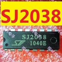 [ E] SJ2038 J2038  Audio Power Amplifier 100% real genuine line