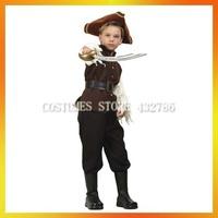 Carnival Costumes Children's Costumes Pirate Children Halloween Costumes AHCC-0251