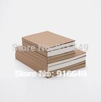 32K Sketchbook, Graffiti, Notebook, brown paper cover, 120 sheets