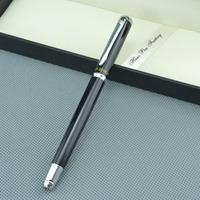 HERO Pen 6126 Shiny pure black Fountain Pen school  Writing Supplies Pens
