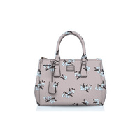 New arrival 2013lanuos fashion women's handbag