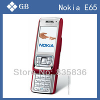 Original Nokia E65 slider unlocked gsm cell phones