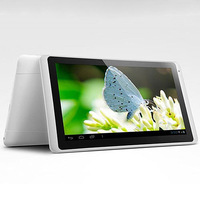 Ramos W27 10.1 inch Android 4.0 Tablet PC Dual Core CPU+Dual core GPU DDR3 1GB ROM 16G WiFi