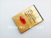 free   shipping  100pcs/Iot   Gold 2450mAh Battery For     i9250 SGH T769 Galaxy s Blaze 4G