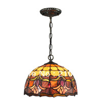 2pieces/lot Free Shipping Tiffany Pendant Lamp Europe Type Restoring Ancient Ways For Bedroom,Coffee shop,ect