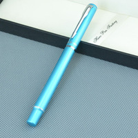 BRAND NEW luxury High quali HERO Pen 9638 blue Fountain Pens  school Fountain Pens Writing Supplies Pens