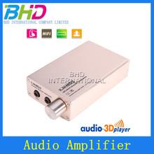 power amplifier dc promotion