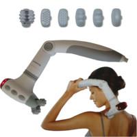 Infrared massage device electric massage equipment household massage hammer back leg foot etc