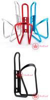 [Hot] New Bike Bicycle Aluminum Water Bottle Holder Cage Rack wholesale