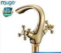 Luxury gold mugo copper face plate countertop plate gold