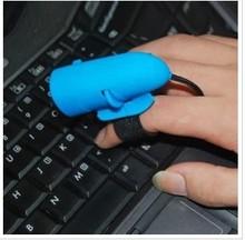 usb 3d optical finger mouse promotion