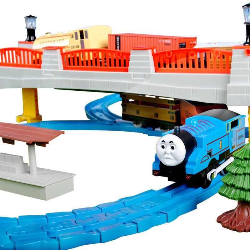 Thomas Train Toy Track Toy Thomas Train Train