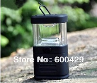 120pcs/lot New 11 LED Portable Camping Light Fishing Light Lamp  Free Shipping