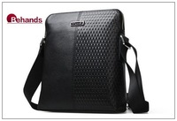 2013 New Arrival Genuine Leather Handbags Men Shoulder Bags Business Bag Purses Briefcase BH1281+Free Shipping