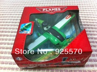 Fee Shipping Promotion  planes toys, lovely image, back device, are of good quality 4pcs/lot
