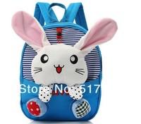 Free shipping HOT SALE Cartoon School bag Children backpacks kids Boys Girls baby bags