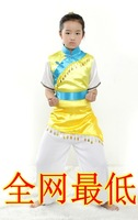 Classical child dance performance wear costume hanfu costume