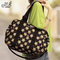 Multifunctional large capacity infanticipate bag nappy bag ultra-light waterproof travel bag nappy bag