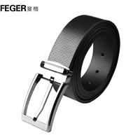 Male strap pin buckle cowhide belt fashion trend sb's belt male accounterment