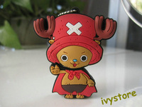 One Piece Chopper USB Flash Drive 3D Figure 8GB Plug and Play