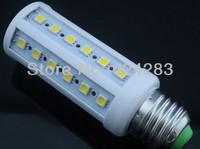 E27 9W 5050 SMD 44 LED Corn Light Bulb Lamp Lighting 200-240V AC CE ROHS -- free shipping