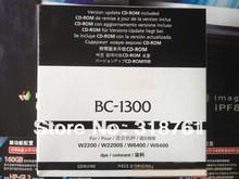 Free shipping 100% New Original Compatible Print Head for Canon BC-1300 w2200 w2200s w8400 w6400 BC1300 Printer Head