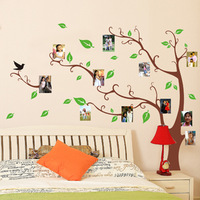 Wall stickers wall sticker baby photo frame stickers wallpaper sticker