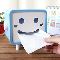 Home novelty small gift tissue pumping