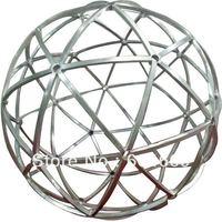 2m*2m globe aluminum truss for Large performance, party,  celebration