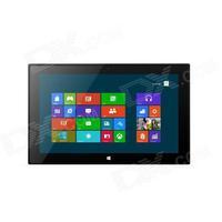 Livefan F2-3G 11.6 Inch IPS Intel i5 Windows 8 Tablet PC w/ SIM / 4GB RAM / 32GB SSD - White + Black