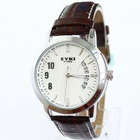 Original E-Times EYKI Men's Women's Sports Watch real Calendar Male hour Free shipping Dropshipping