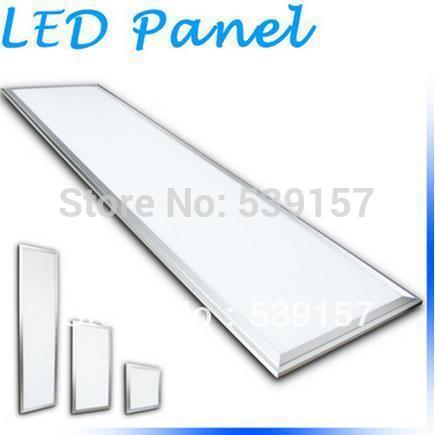 Hot Sale 300X1200 Ceiling Panel LED,LED Commercial Lighting,48W,High Quality led panel light AC85~265V(China (Mainland))