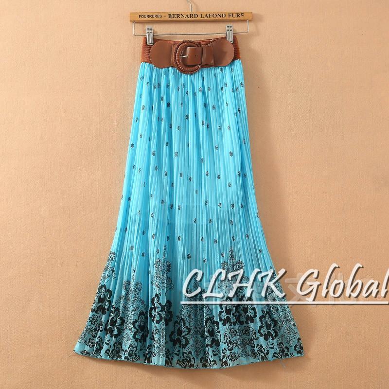 все цены на Женская юбка CLHK xs/m /l/2xl  12# онлайн