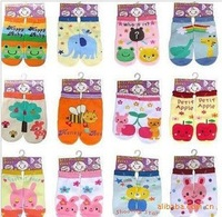 Wholesale 80piece=40pair Korea Cute baby Kids plaid AB socks children cotton toddler socs Mix Color