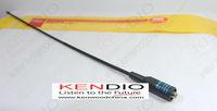 RH 771 Long Dual Band radio Antenna SMA-Female for walkie talkie antenna PUXING WOUXUN WEIERWEI iradio HYT Brand New!