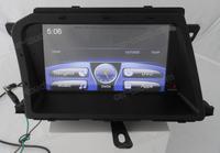 Auto DVD Player Car GPS Navigation Car Multimedia System for Lexus RX270/RX350