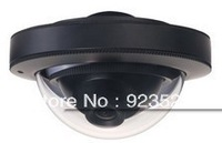 1/3 COLOR CMOS 600TVL Bus/School Bus waterproof IR  Mini dome security camera