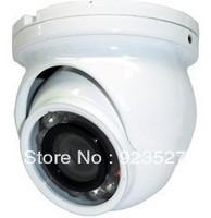1/3 sony CCD 480TVL Vehicle camera (IR Day/Night) Mini Metal Dome