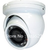 1/3 sony CCD 480TVL Vehicle camera (IR Day/Night) Mini Metal Dome