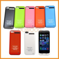 New 3500mAh External Battery Pack Portable Battery Charger for iPhone 5 5S 5C