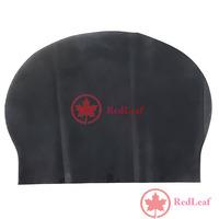 [Hot] Fashion Durable Sporty Rubber Swim Cap Swimming Hat wholesale