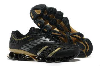 New arrival tank chain 3.5 men's running shoes shox sale original orange wholesale athletic sports shoes